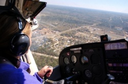Flight Training and Instructor Courses
